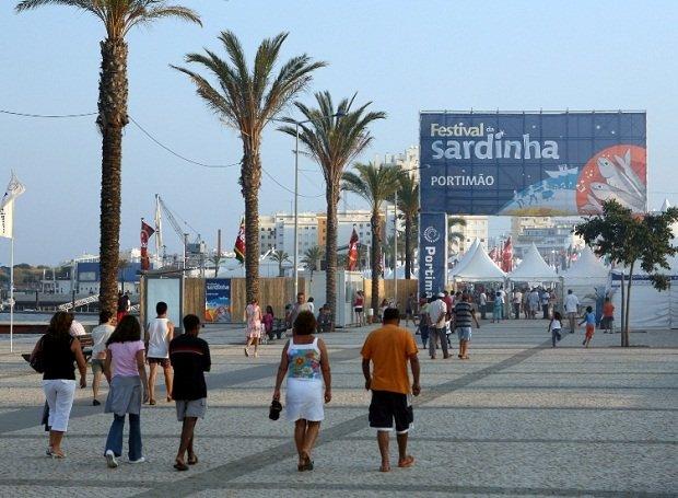 Sardine-Festival