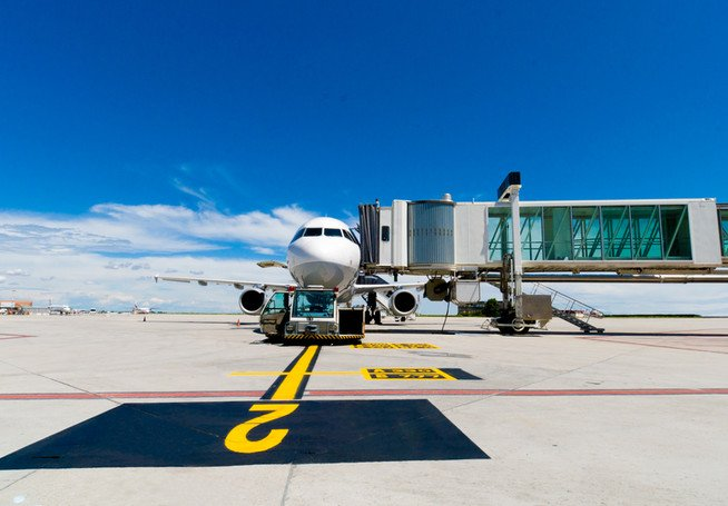 Faro-Flughafen