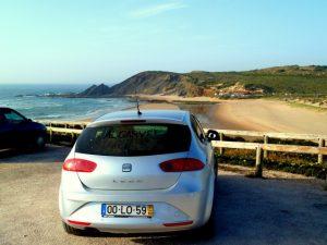 Reisen-Algarve
