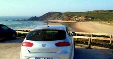 Reisen an der Algarve ist mit vielen Vekehrsmitteln möglich