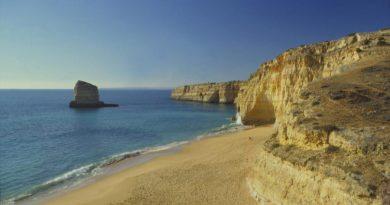 Bei der Vorbereitung auf die Algarve-Reise hilft der Blog Algarve für Entdecker
