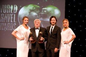 World Airline Award 2014