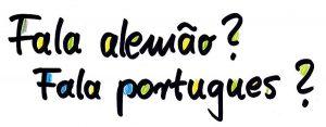Fala Portugues