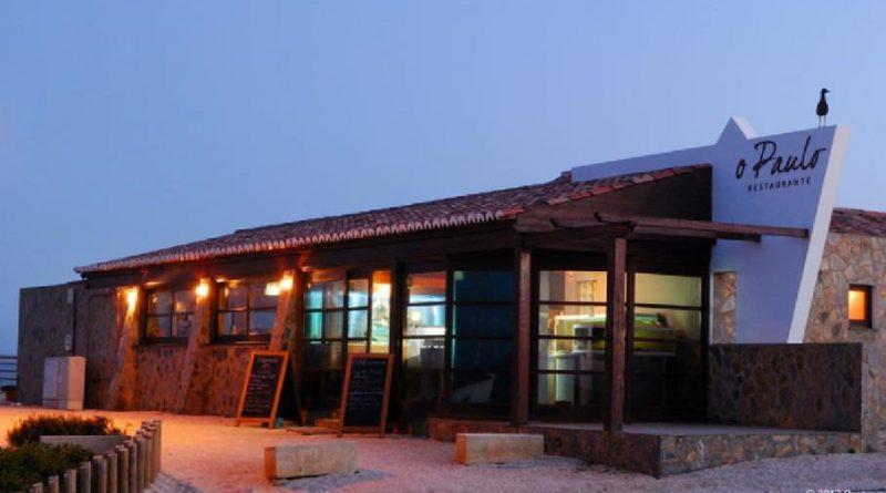 Restaurante O Paulo