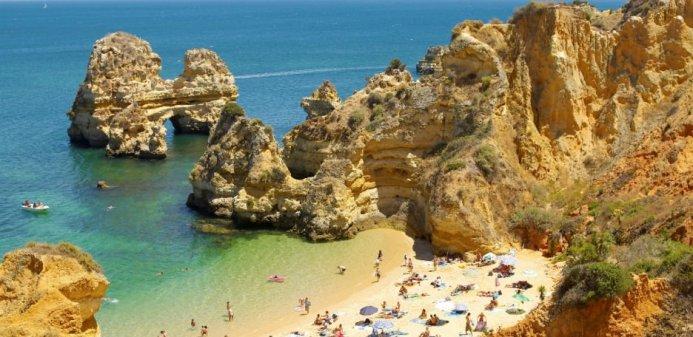 Algarve-Urlaub