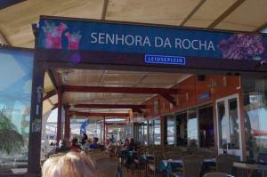 Restaurante Senhora da Rocha