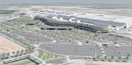 Flughafen Faro 2017