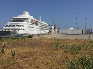 Portimão Hafen