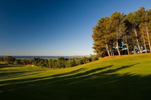 Golf-Anlage