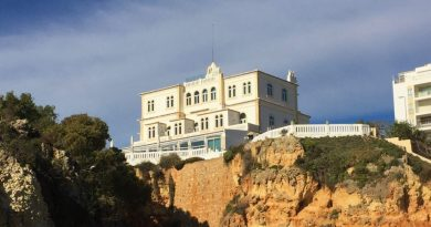 Bela Vista Hotel Portimao