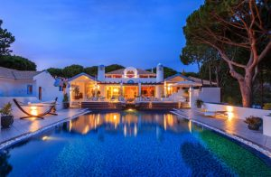 Top-Immobilien an der Algarve