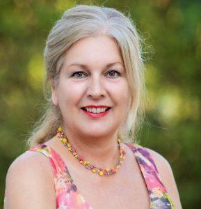 Immobilien-Expertin Susanna Gross