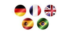 Portugal hat fünf strategische Tourismusmärkte, darunter Deutschland