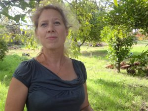 Tamar Welti