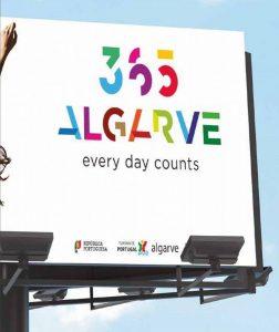 365 Algarve Kulturprogramm Plakat
