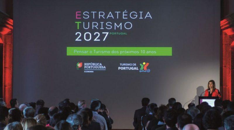 Tourismus-Strategie Portugals bis 2017