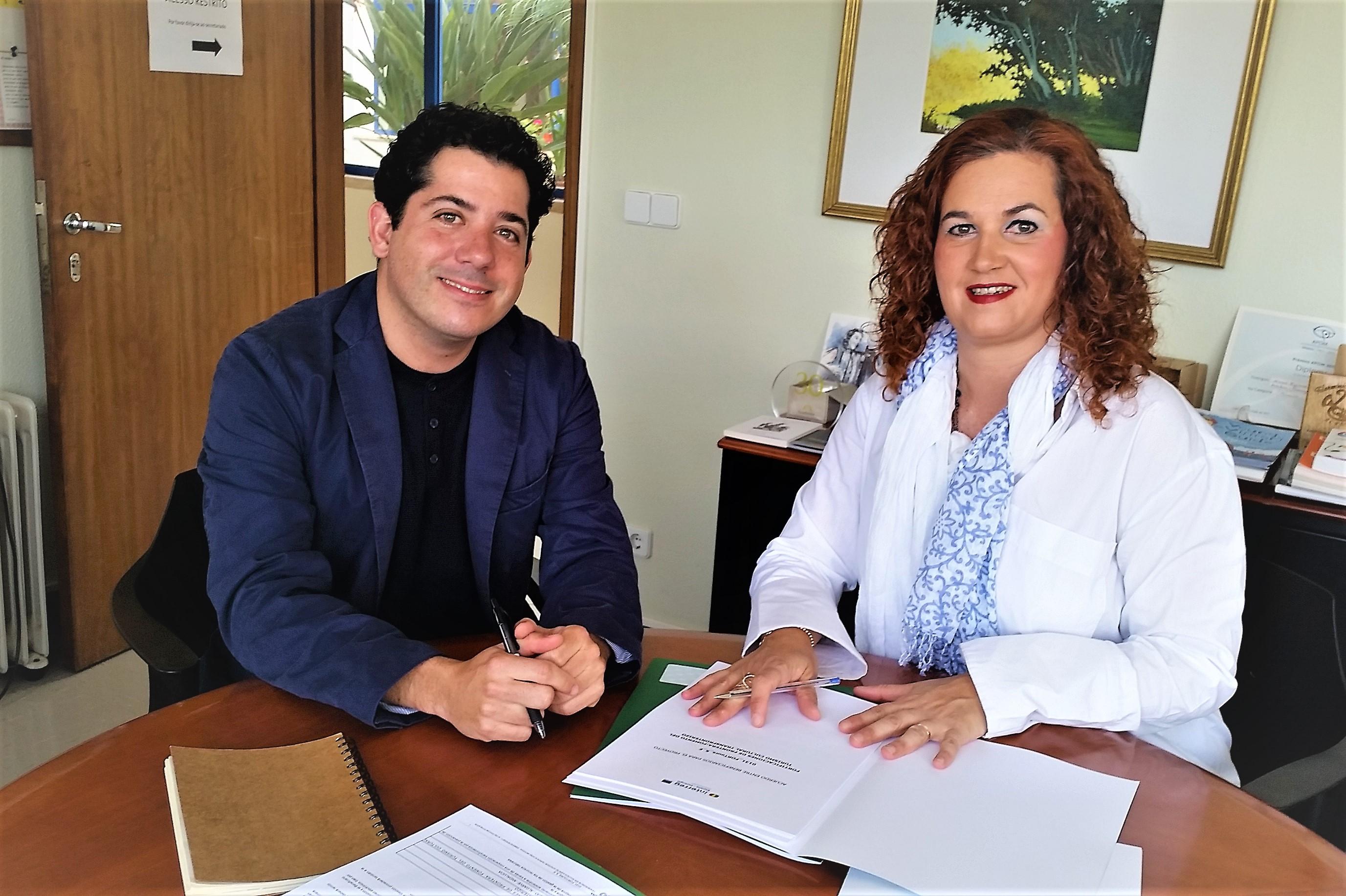 Vertrag über verstärkten Kultur-Tourismus im Süden der iberischen Halbinsel