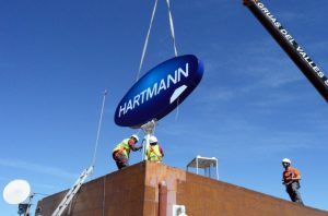 Hartmann übernimmt von Procter & Gamble Marke Lindor