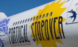 TAP Stopover-Programm für Portugal