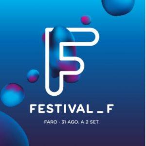 Festival F Logo