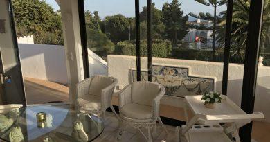 Deutsche wollen Ruhe an der Algarve