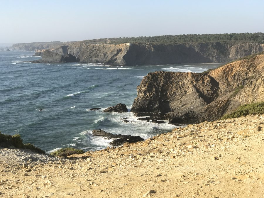 Roadtrip an die Algarve zum Praia de Odeceixe