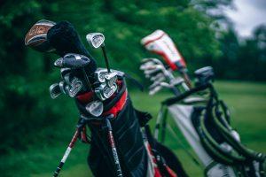 Algarve Golf Ausrüstung zu leihen am Flughafen Faro