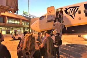 Algarve-News über Ryanair-Flüge und Streichungen für Faro