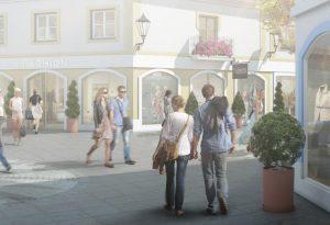 Shopping-Gigant mit Markenmode in Designer Outlet Algarve
