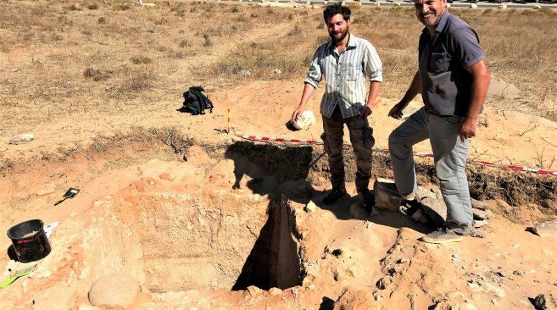 Archäologen finden an Algarve Fischsoßen-Fabrik aus römischer Zeit