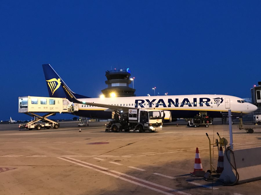 Algarve-News über Ryanair in Faro an der Algarve