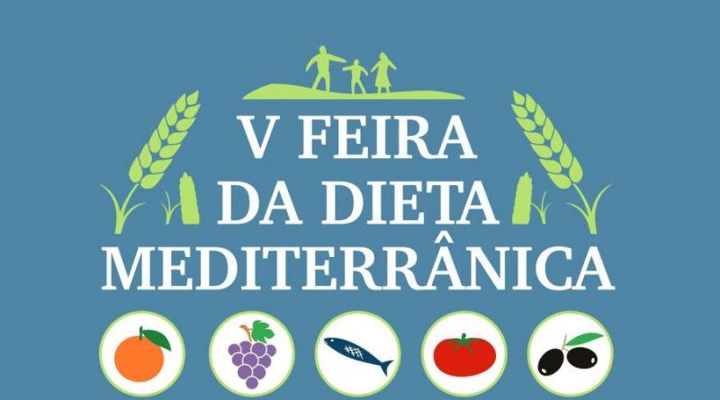 Mittelmeer-Diät Messe 2017 in Tavira an der Algarve