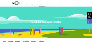 In Portugal wertet NOS Telekommunikationsdaten ausländischer Touristen aus