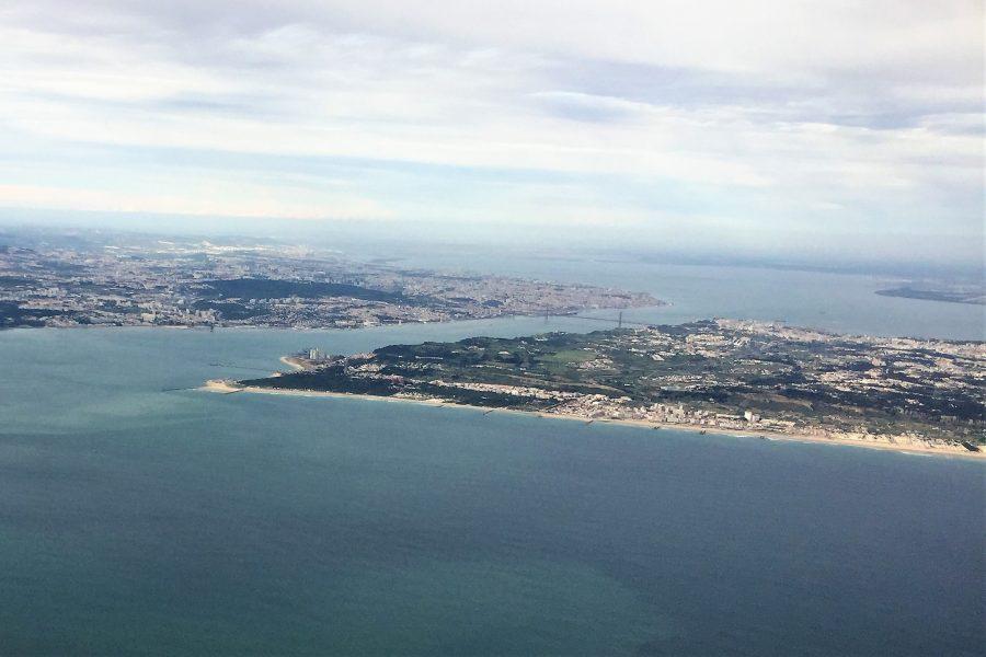 Faro und Lissabon bieten spektakuläre Anflüge für Piloten
