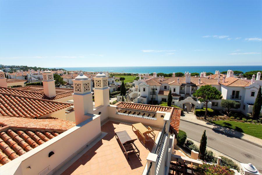 Luxusimmobilien für anspruchsvollsten Kunden an der Algarve immer beliebter