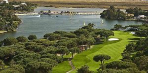 Golf-Destination Quinta do Lago mit World Golf Award ausgezeichnet