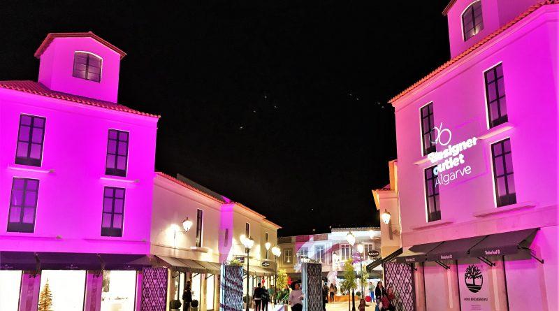 Einkaufsparadies Algarve wird gestärkt durch Designer Outlet