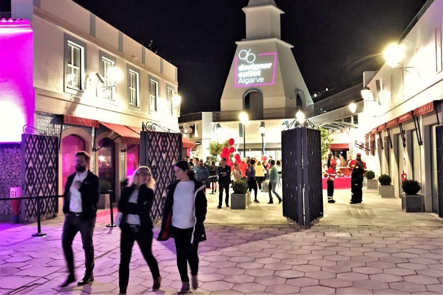 Winter ist die Zeit für gemütliches Shopping an der Algarve