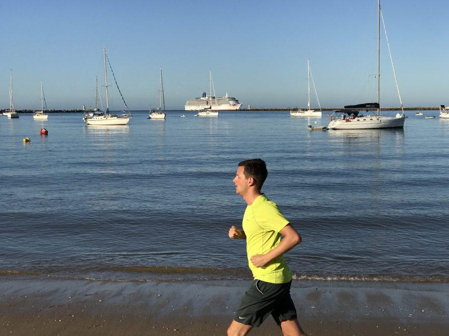 Europas Sportstadt 2019 ist Portimao mit Algarve-Hafen