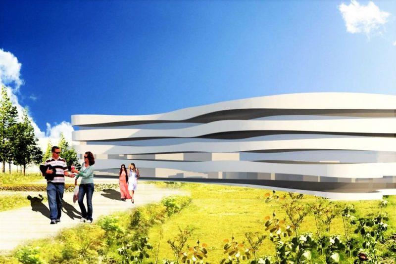 Algarve News über Luxushotel neben Privatkrankenhaus in Alvor