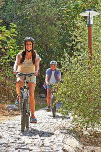 Bolsa de Turismo promotet Radfahren in der Algarve in der Nebensaison