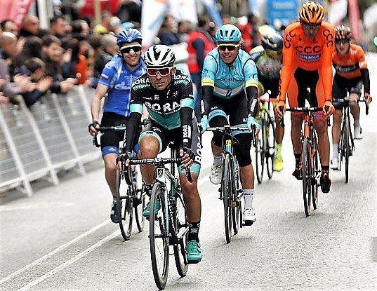 Radrennen an der Algarve: Diverse Disziplinen auf der 44. Volta ao Algarve