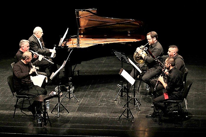 Algarve News zu Kammermusik Zyklus des Orchesters OCS