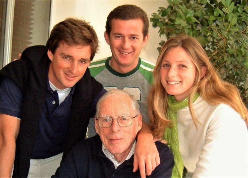 Algarve News über Tod von Golf-Pionier John Stilwell aus Penina an der Algarve