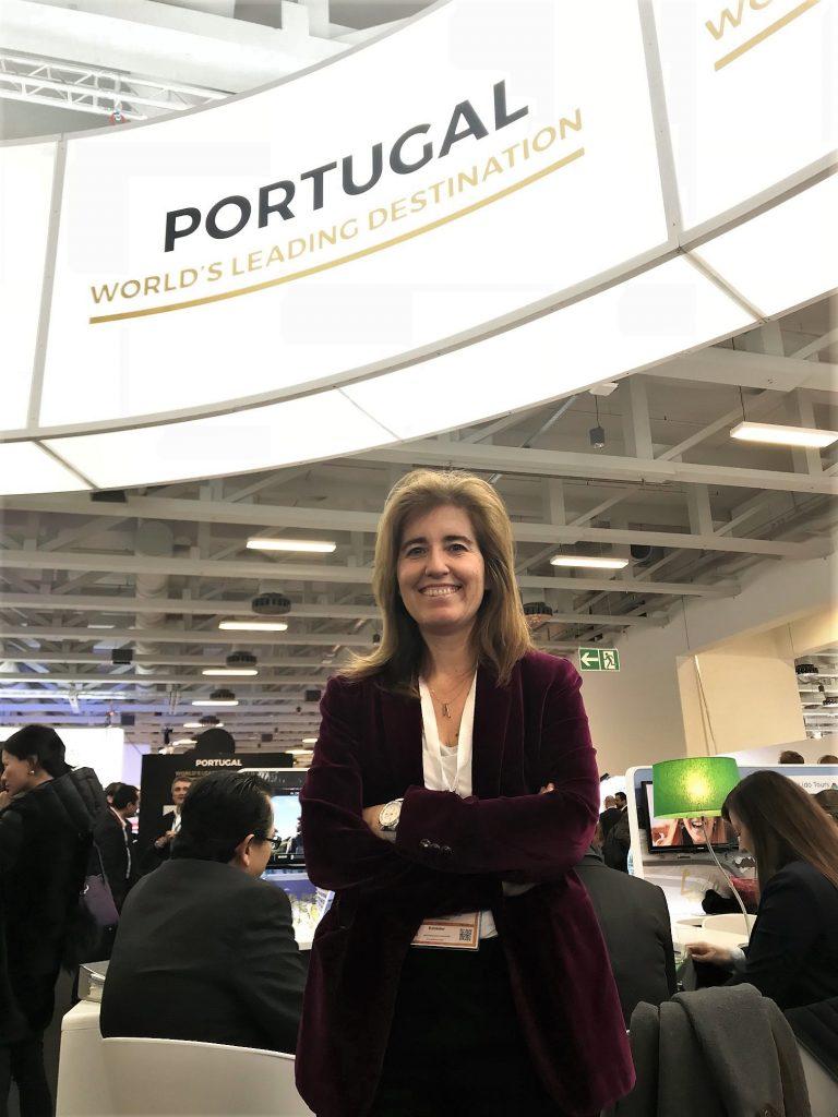 Deutschland ist Portugals zweitwichtigster Tourismusmarkt