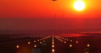 Piloten der TAP und aller anderen Airlines unter Beobachtung auf Flughafen Stuttgart