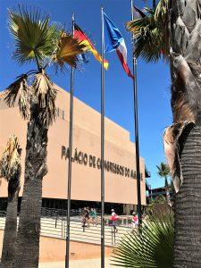 Promotion für die Algarve will mehr Kongresse, Tagungen und Konferenzen anziehen