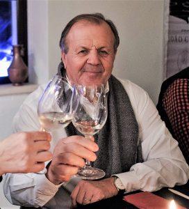Silva betont Rolle der Gastronomie und des Weins für Algarve