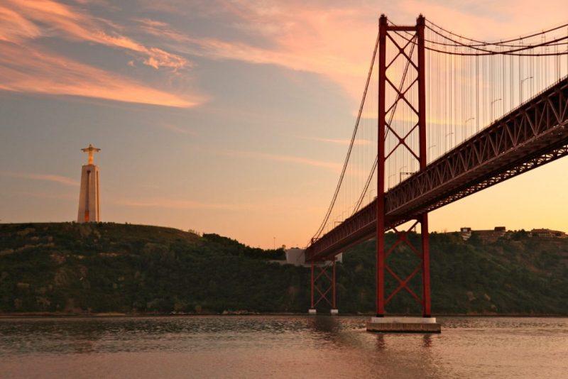 Eurovision Song Contest 2018 wird in Lissabon entgegengefiebert
