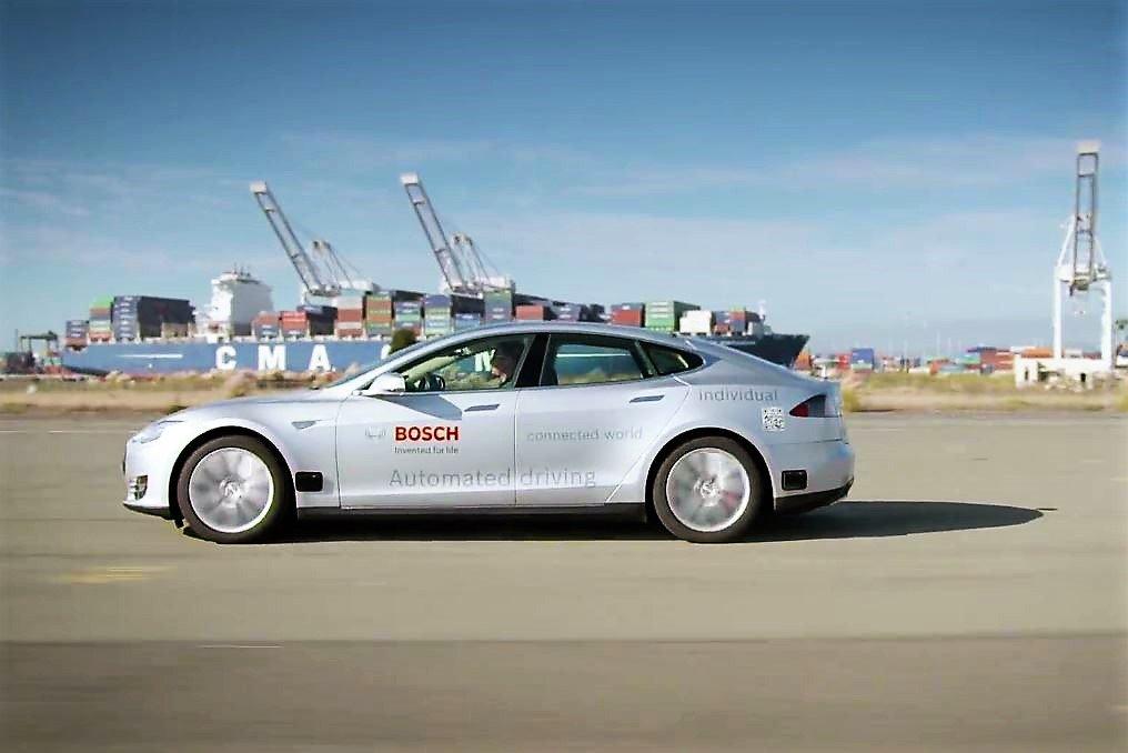 Zum Wunder der Erholung von Portugals Wirtschaft trägt auch Bosch bei